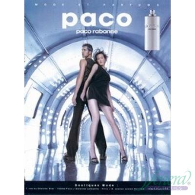 Paco Rabanne Paco EDT 100ml pentru Bărbați si Femei Women's Fragrance