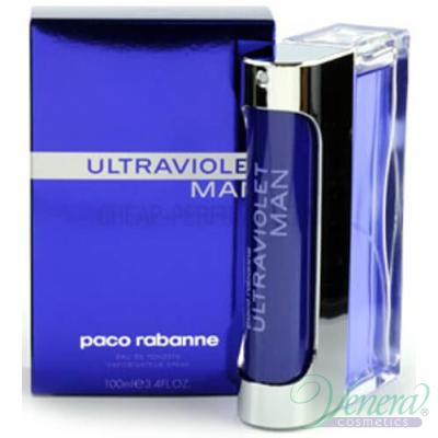 Paco Rabanne Ultraviolet EDT 100ml pentru Bărbați