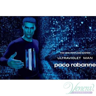 Paco Rabanne Ultraviolet EDT 100ml pentru Bărbați fără de ambalaj