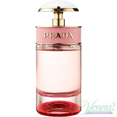 Prada Candy Florale EDT 80ml for Women Without Package Products without package