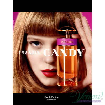 Prada Candy EDP 80ml for Women Without Package