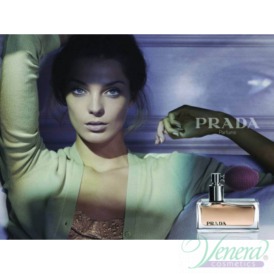 Prada Amber EDP 80ml for Women Without Package Products without package