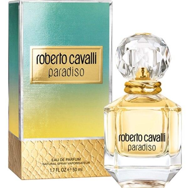 Roberto Cavalli Paradiso EDP 50ml pentru Femei