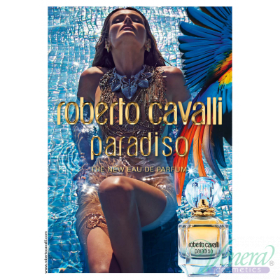 Roberto Cavalli Paradiso EDP 30ml for Women Women's Fragrance