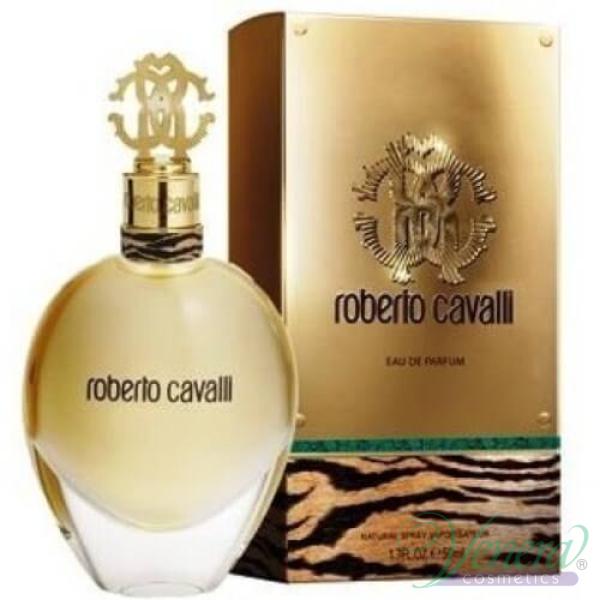 Roberto Cavalli Eau de Parfum 50ml pentru Femei