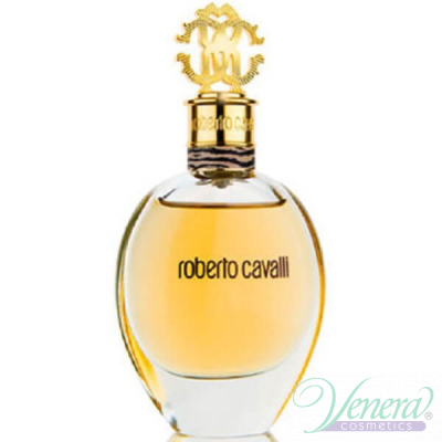 Roberto Cavalli Eau de Parfum 75ml for Women Without Package Products without package