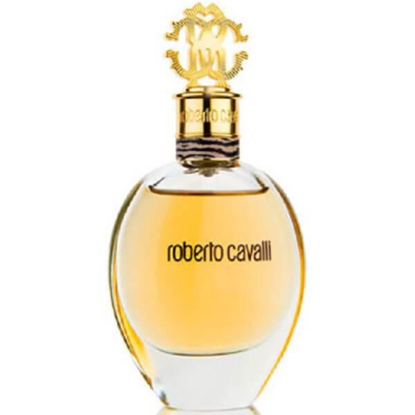 Roberto Cavalli Eau de Parfum 75ml pentru Femei fără de ambalaj