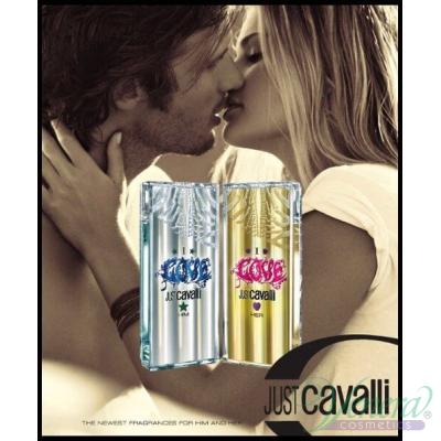 Roberto Cavalli Just I Love Her EDT 30ml for Women Women's Fragrance