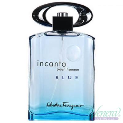 Salvatore Ferragamo Incanto Blue EDT 100ml pentru Bărbați