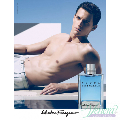 Salvatore Ferragamo Acqua Essenziale EDT 30ml for Men Men's Fragrance