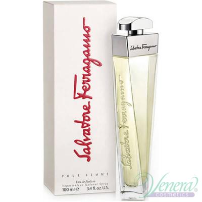 Salvatore Ferragamo Pour Femme EDP 100ml for Women Women's Fragrance