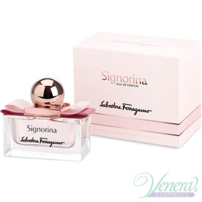 Salvatore Ferragamo Signorina EDP 100ml for Women Women's Fragrance