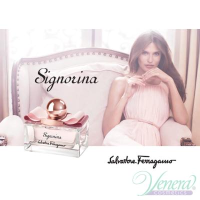Salvatore Ferragamo Signorina EDP 50ml pentru Femei