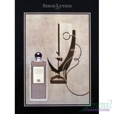 Serge Lutens Five O'Clock Au Gingembre EDP 50ml pentru Bărbați and Women fără de ambalaj Produse fără ambalaj