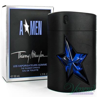 Thierry Mugler A*Men EDT 50ml pentru Bărbați