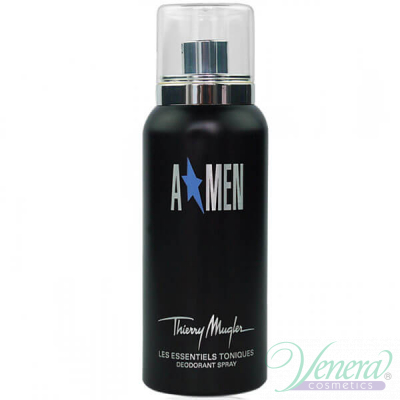 Thierry Mugler A*Men Deodorant Spray 125ml pent...