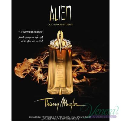 Thierry Mugler Alien Oud Majestueux EDP 90ml pentru Femei