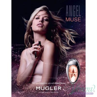 Thierry Mugler Angel Muse Set (EDP 50ml + EDP 9...