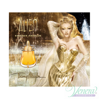 Thierry Mugler Alien Essence Absolue EDP 30ml pentru Femei