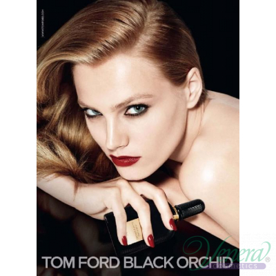 Tom Ford Black Orchid Set (EDP 50ml + Hydrating Emulsion 75ml) pentru Femei