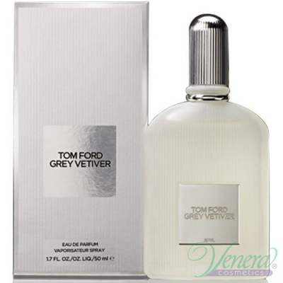 Tom Ford Grey Vetiver EDP 50ml pentru Bărbați