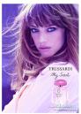 Trussardi My Scent EDT 100ml pentru Femei fără de ambalaj Products without package