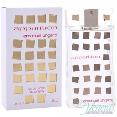 Ungaro Apparition Gold EDP 90ml pentru Femei