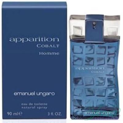Ungaro Apparition Cobalt EDT 90ml pentru Bărbați
