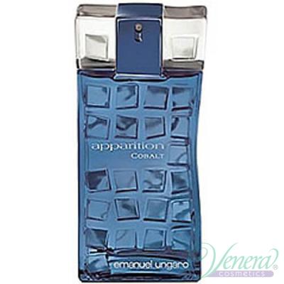 Ungaro Apparition Cobalt EDT 90ml pentru Bărbați fără de ambalaj