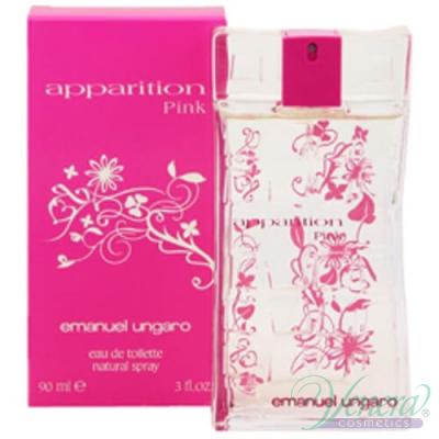 Ungaro Apparition Pink EDT 90ml pentru Femei