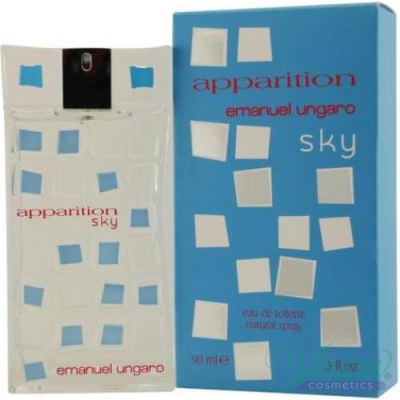 Ungaro Apparition Sky EDT 90ml pentru Femei