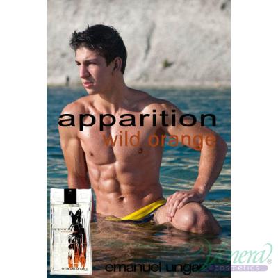 Ungaro Apparition Wild Orange EDT pentru Bărbați