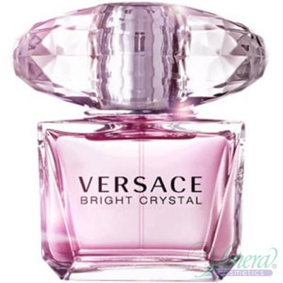 Versace Bright Crystal EDT 90ml pentru Femei fără de ambalaj