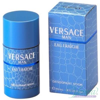 Versace Man Eau Fraiche Deo Stick 75ml pentru B...