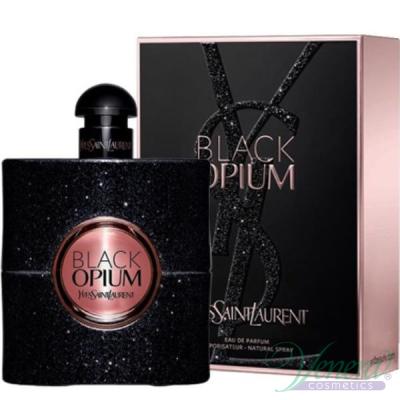 YSL Black Opium EDP 30ml pentru Femei Women's Fragrance