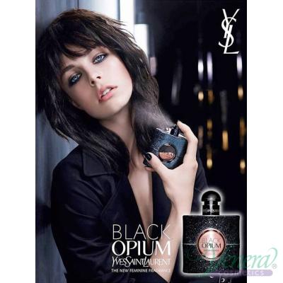 YSL Black Opium EDP 30ml pentru Femei