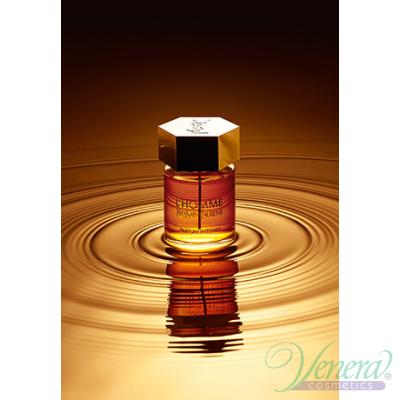 YSL L'Homme Parfum Intense EDP 60ml pentru Bărbați Men's Fragrance