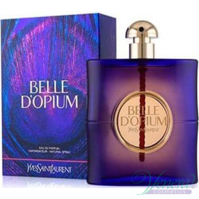 YSL Belle D'Opium EDP 30ml pentru Femei