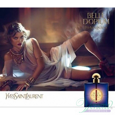 YSL Belle D'Opium EDP 90ml pentru Femei fără de ambalaj Products without package