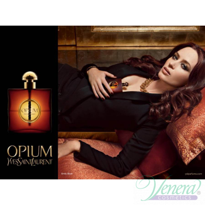 YSL Opium EDT 90ml pentru Femei fără de ambalaj Products without package