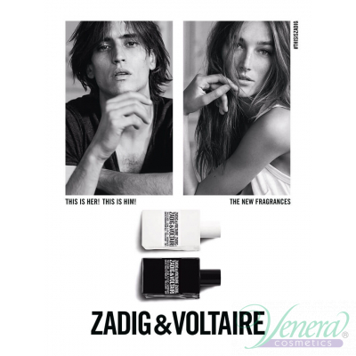 Zadig & Voltaire This is Him Deo Stick 75ml...